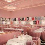 Quirkiest restaurants in London